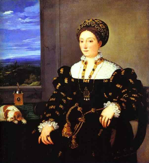 Eleanora Gonzaga della Rovere