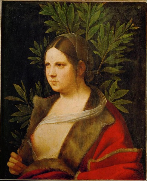 Giorgione  49 paintings  WikiArtorg